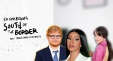 Ed Sheeran ft. Camila Cabello & Cardi B - South of the Border
