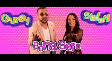 Gunay Shen i Stefani Feat Sali Oka Bona Sera Feat 2019