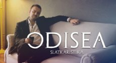 Slatkaristika Odisea Official Video