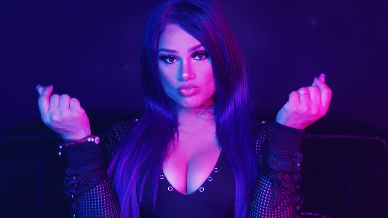 Snow Tha Product Butter