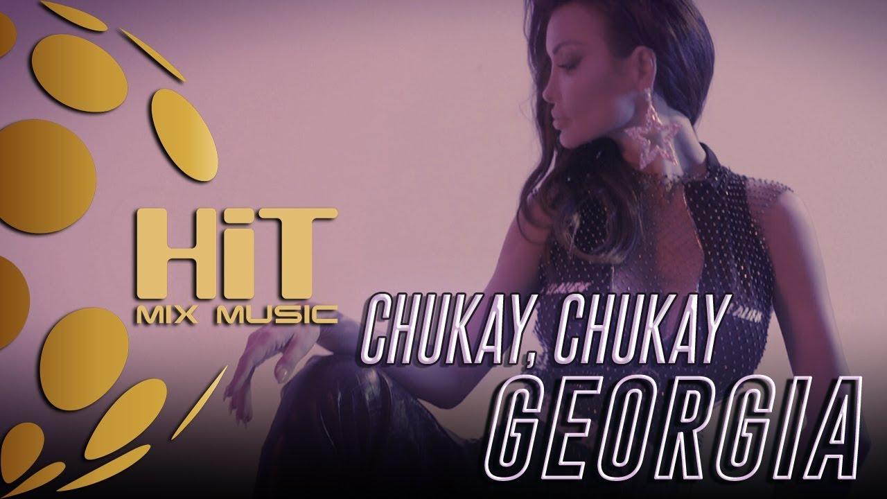 GEORGIA CHUKAY CHUKAY Official Video 2019