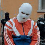 FYRE x GOCATA prod by Vitezz Official 4K Video