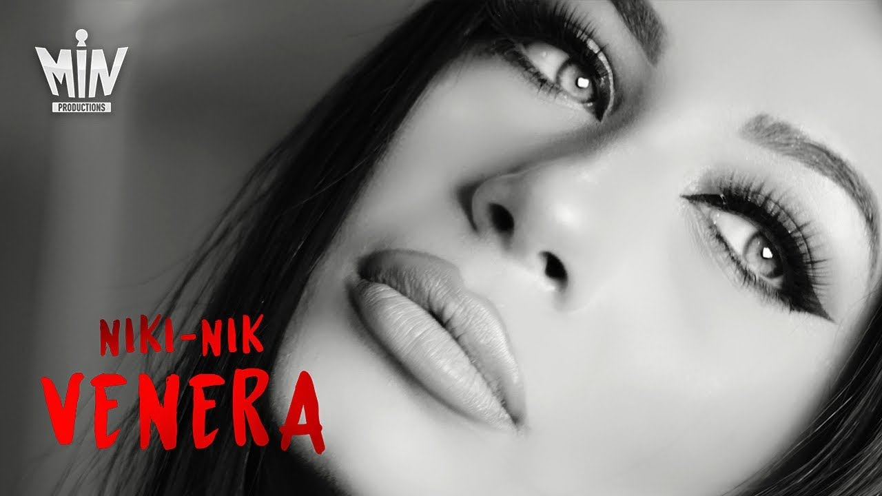 Niki Nik VENERA by MIN Productions