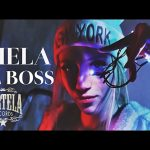 PAMELA FINAL BOSS Official Video
