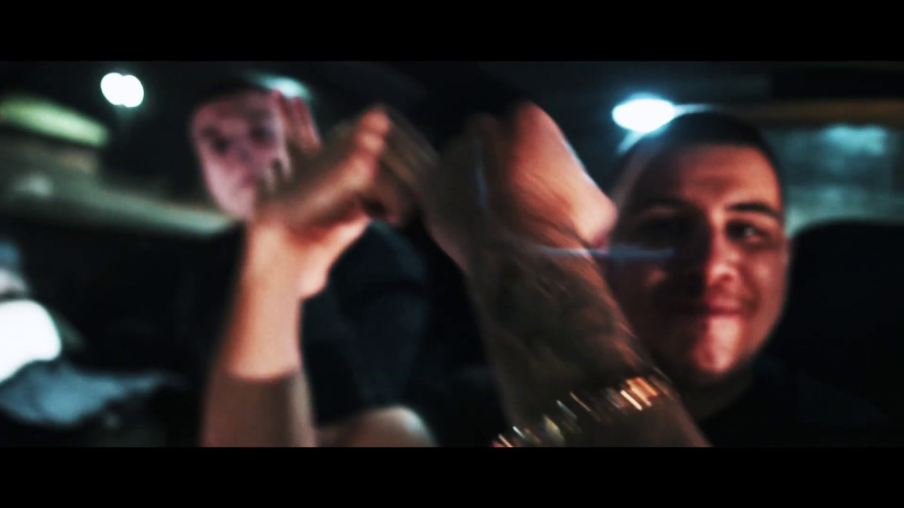 PG x DRINK VIP RIP Official Music Video