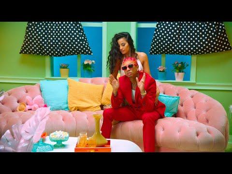 Tyga Ayy Macarena Official Video