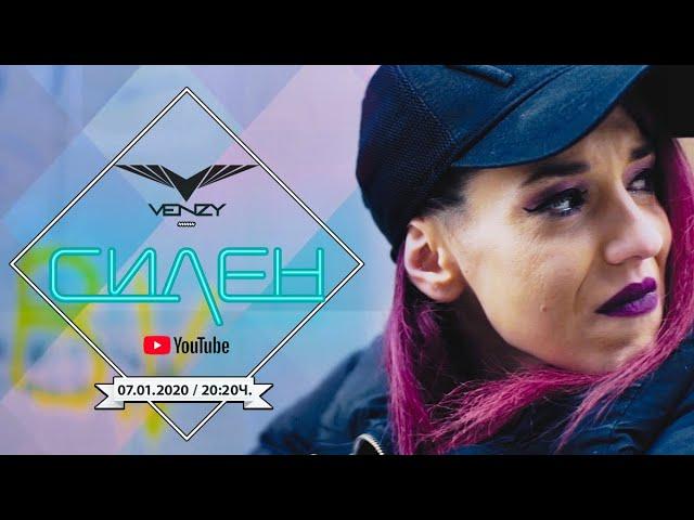 VenZy Silen Official video