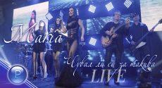 MARIA CHUVAL LI SI ZA TAKIVA live 2020