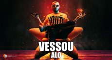 VessoU ALO Official Video
