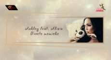 ASHLEY feat ALISIA Tvoeto momiche feat