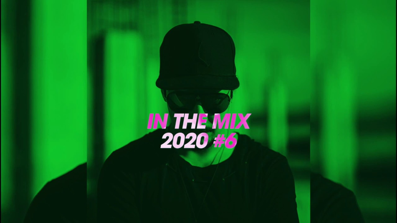 DiMO BG 2020 6 In The Mix Podcast