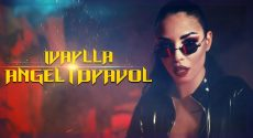 IVAYLLA ANGEL DYAVOL OFFICIAL 4K VIDEO