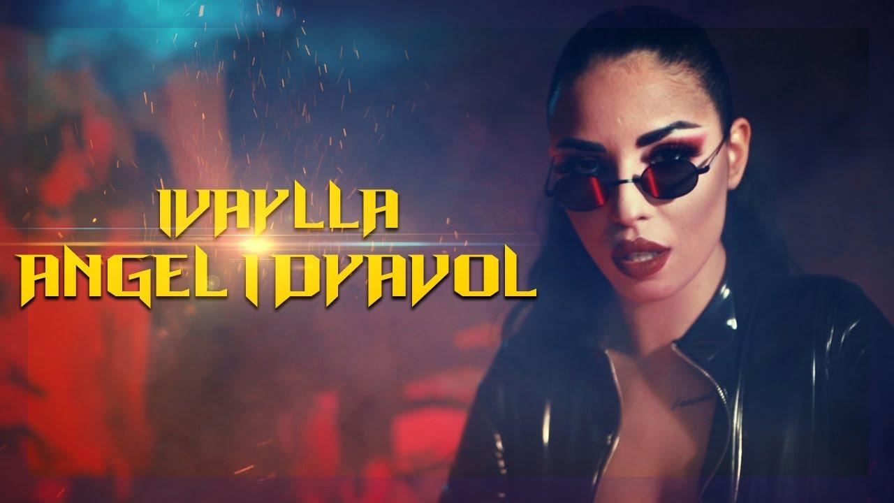 IVAYLLA ANGEL DYAVOL OFFICIAL 4K VIDEO