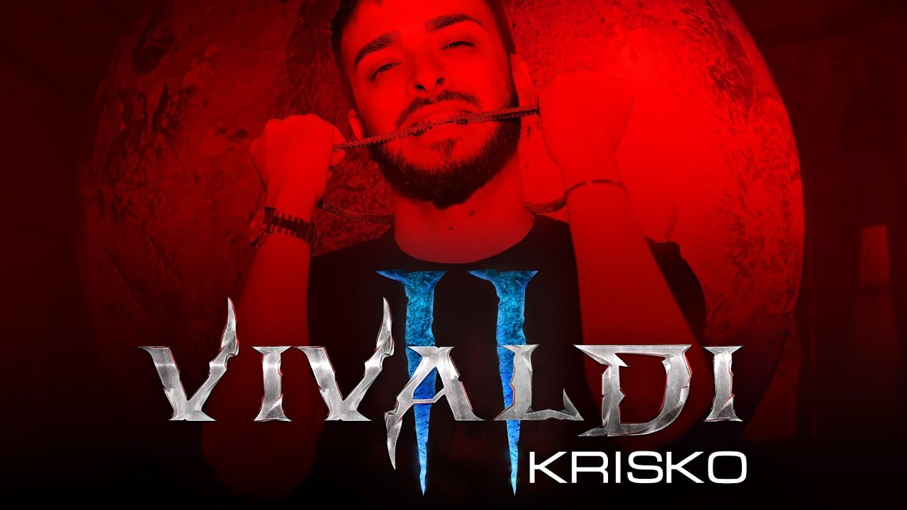KRISKO-VIVALDI-II-REMIX-Official-Video