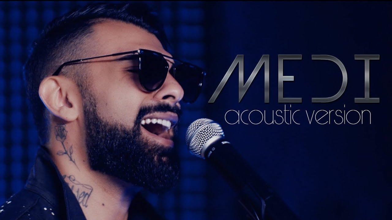 Acoustic version