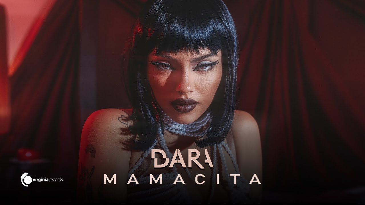 DARA MAMACITA Official Video