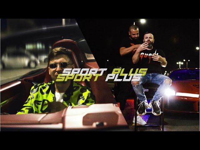 DIM x RUSI SPORTPLUS Official Video