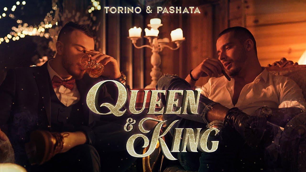 Torino-Pashata-QUEEN-KING-OFFICIAL-4K-VIDEO