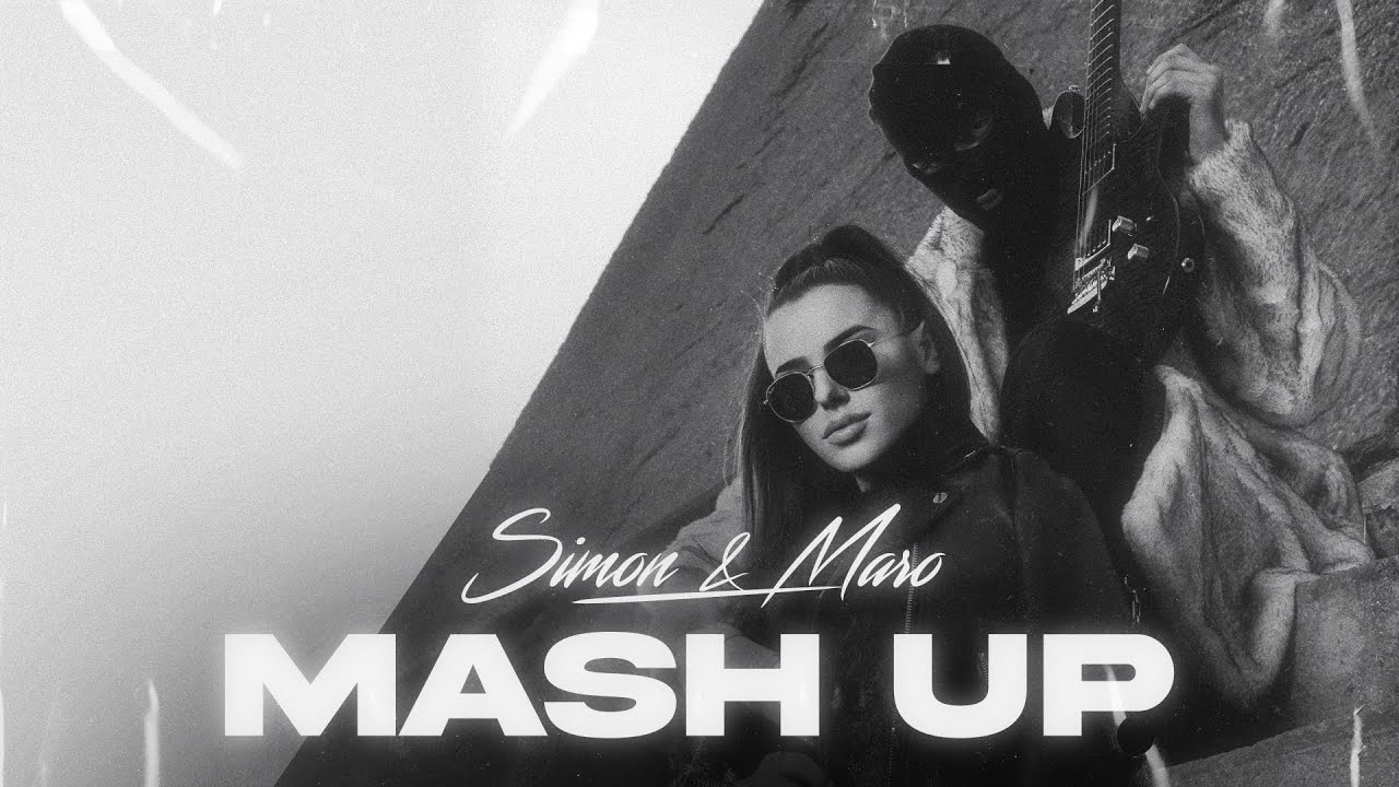 SIMON MARO MASHUP OFFICIAL 4K Video