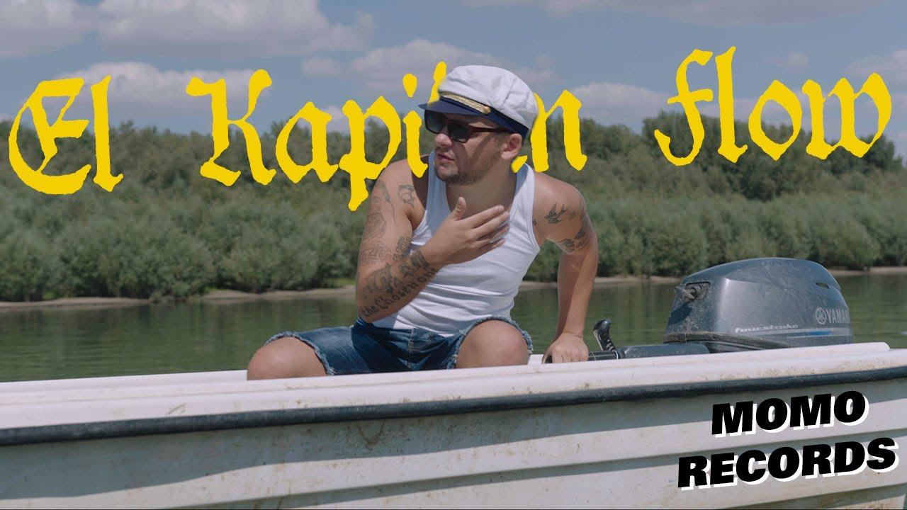MOM4ETO EL KAPITAN FLOW feat RICH GAME OFFICIAL VIDEO